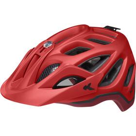 KED Trailon Helmet, merlot matt